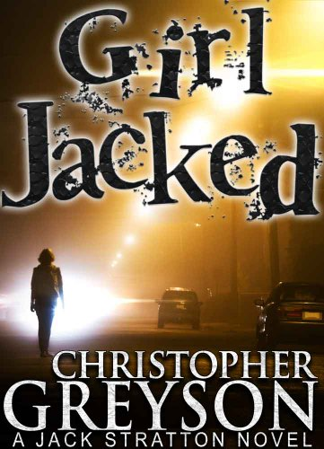 Free Kindle Book : Girl Jacked