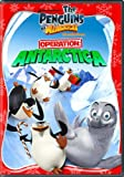 Penguins of Madagascar: Operation Antarctica [DVD] [Region 1] [US Import] [NTSC]