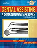 img - for Dental Assisting: A Comprehensive Approach book / textbook / text book
