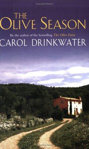 Olive Season B, Drinkwater C