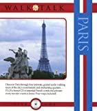 img - for Walk & Talk: Paris (Your Coach in a Box) (English and French Edition) book / textbook / text book