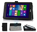 wisers ASUS Vivo Tab Note 8 M80TA 専用 ケース カバー 生涯保証付