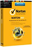 Software - Norton 360 2014 - 1 PC (Minibox)