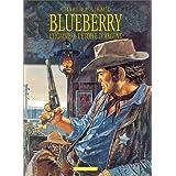 Blueberry, tome 6 : L'Homme � l'�toile d'argentpar Jean Giraud