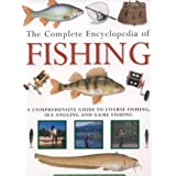 Complete Encyclopedia of Fishingby Anness