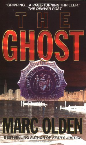 The Ghost, Marc Olden
