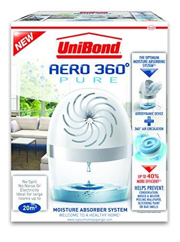 Unibond - Aero 360 Moisture Absorber Device