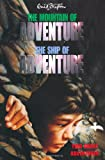 "Adventure Series: Mountain & Ship Bind-up: ""Ship of Adventure"" , """