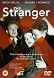 The Stranger (Orson Welles) [DVD] [1946]