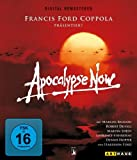 DVD - Apocalypse Now  (Kinofassung & Redux) - Digital Remastered [Blu-ray]