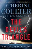 img - for The Devil's Triangle (A Brit in the FBI) book / textbook / text book