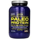 Buy MHP Paleo Protein 921g Triple Chocolate Review-image