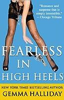Fearless in High Heels (High Heels Mysteries #6) (English Edition)