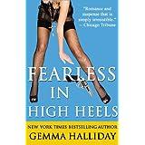 Fearless in High Heels (High Heels Mysteries #6) ~ Gemma Halliday