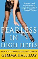 Fearless in High Heels (High Heels Mysteries #6)