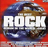 Various Best Rock Album in the World..ever