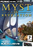 Myst IV: Revelation (PC DVD)