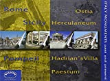 img - for Italy: Monuments Past and Present (Monuments Past & Present) book / textbook / text book