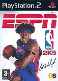 echange, troc ESPN NBA 2005