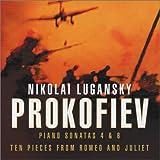 プロコフィエフ:ピアノソナタ4