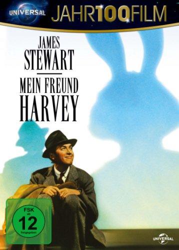 Mein Freund Harvey (Jahr100Film)
