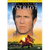 The Patriot (Special Edition) ~ Mel Gibson