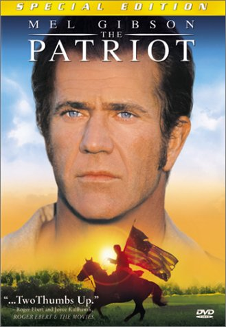 Patriot [DVD] [2000] [Region 1] [US Import] [NTSC]