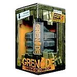 Grenade Bruleur de Graisse 100 caps (...