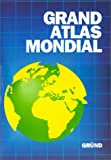 echange, troc  - Grand atlas mondial