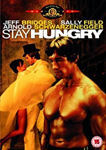Stay Hungry [Import anglais]
