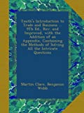 Youths Introduction to Trade and Business ... 9Th Ed., Rev. and Improved, with the Addition of an Appendix, Containing the Methods of Solving All the Intricate Questions