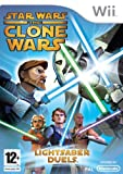 echange, troc Star Wars the Clone Wars Wii [Version Anglaise]
