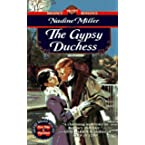Book Review on The Gypsy Duchess (Signet Regency Romance) by Nadine Miller