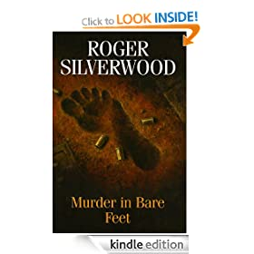 Murder in Bare Feet (An Inspector Angel mystery)