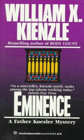 Eminence, William X. Kienzle