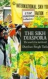 img - for Sikh Diaspora: Search for Statehood (Global Diasporas) by Darshan Singh Tatla (1999-03-01) book / textbook / text book