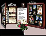 PHOTO COLLAGE JEWELRY CASE - BEAUTIFUL WITH ANY DECOR OR SETTING!