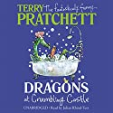 Dragons at Crumbling Castle Audiobook by Terry Pratchett Narrated by Julian Rhind-Tutt
