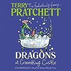 Dragons at Crumbling Castle Hörbuch von Terry Pratchett Gesprochen von: Julian Rhind-Tutt