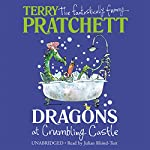 Dragons at Crumbling Castle | Terry Pratchett