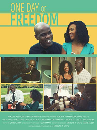 One Day of Freedom on Amazon Prime Video UK