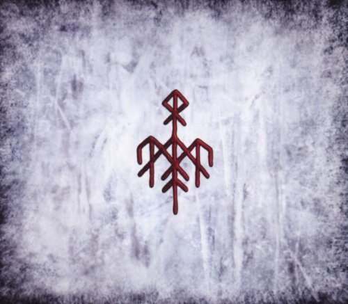 Runaljod Gap Var Ginnunga Import Edition by Wardruna (2011) Audio CD
