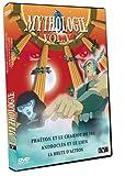 echange, troc Mythologie V5 (DVD)