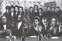 VW0 SCARFACE POSTER Amazing Collage RARE HOT NEW 24x36