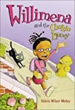 img - for Willimena and the Cookie Money book / textbook / text book