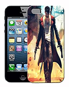 Toppings 3D Printed Designer Hard Back Cover For Apple IPhone 5, Apple IPhone 5S Design-10232