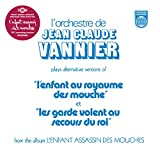 Jean-Claude Vannier: L'Enfant Assassin des Mouches Alternate Takes Vinyl 7