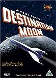 Destination Moon [DVD]