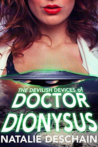Natalie Deschain - The Devilish Devices of Doctor Dionysus