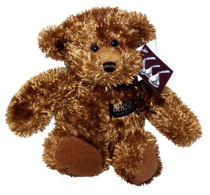 Hershey Milk Chocolate Plush Bear